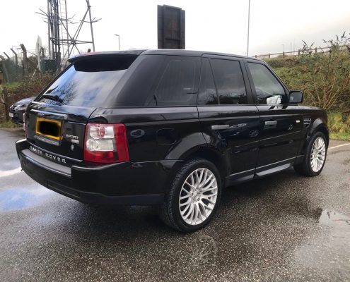 Car Detailing & Valeting | Vehicle Paint Correction | Ceramic Coatings | Black Diamond Detailing Cornwall
